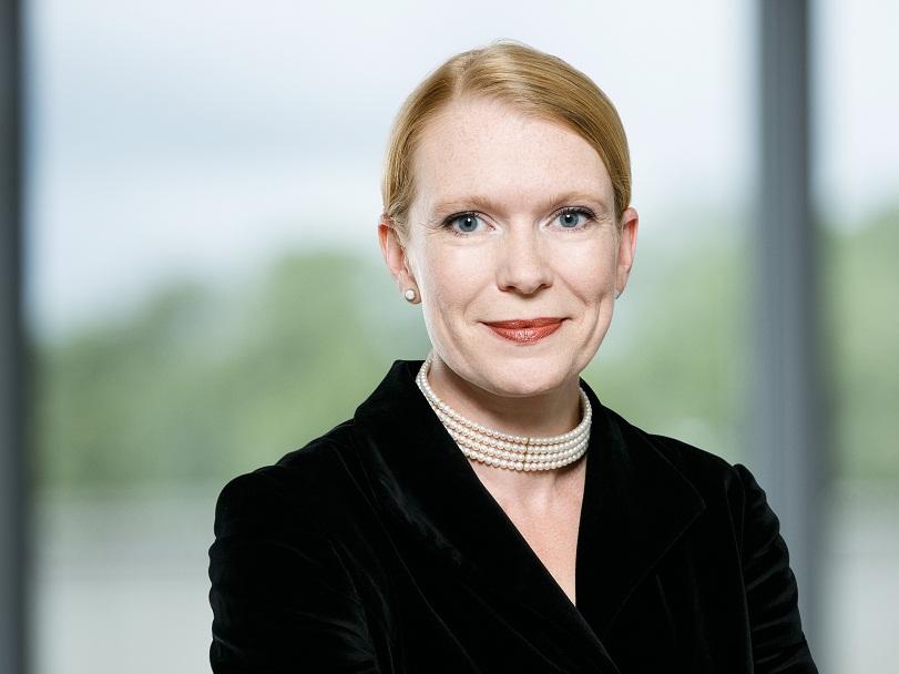 Rechtsanwältin Agathe Wiekhorst