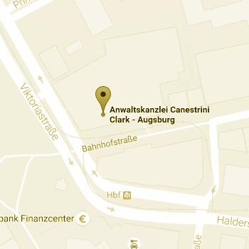Anwaltskanzlei Augsburg